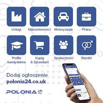 Polonia24 ogłoszenia usługi
