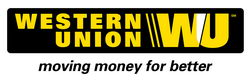 Western Union Logo Slogan