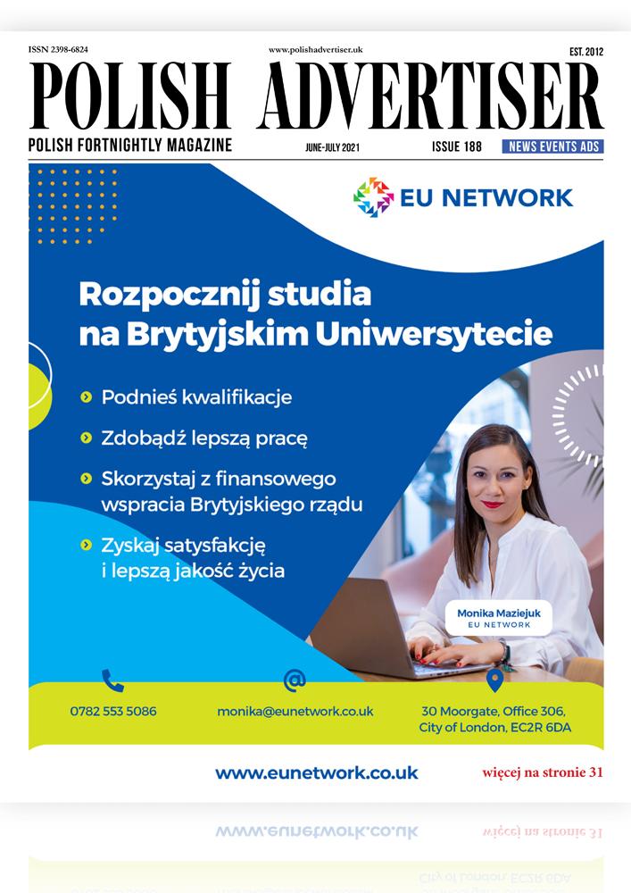Polish Advertiser